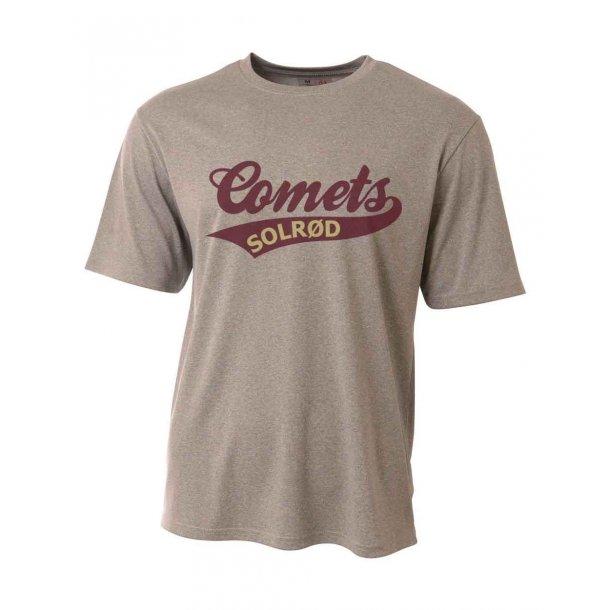 Klub T-Shirt Solrød Comets vintage